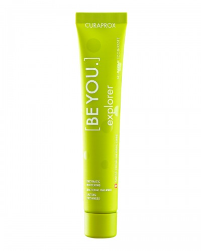 [BE YOU.] Pomme 90 ml